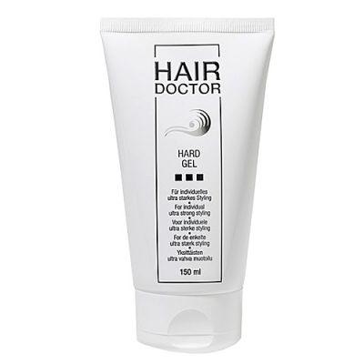 HAIR DOCTOR Hard Gel mit Grüntee-Extrakt und Proviamin B5 150ml