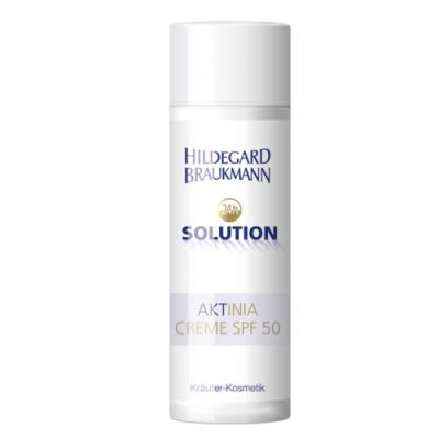 Hildegard Braukmann 24h Solution Aktinia Creme SPF50 50ml