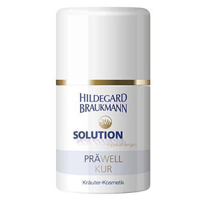 Hildegard Braukmann 24h Solution Hypoallergen Präwell Kur 50ml