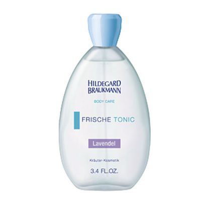 Hildegard Braukmann Body care Frische Tonic Lavendel 100ml