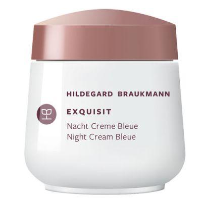 Hildegard Braukmann Exquisit Creme Bleue Nacht 50ml