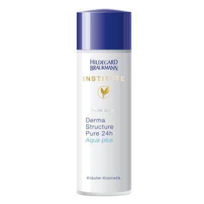 Hildegard Braukmann Institute Derma Structure Pure 24h Aqua Plus 50ml
