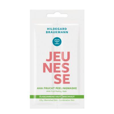 Hildegard Braukmann Jeunesse AHA Frucht Peelingmaske 14ml