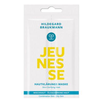 Hildegard Braukmann Jeunesse Hautklärungs Maske 14ml