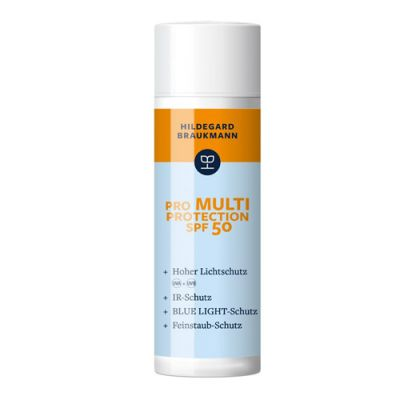 Hildegard Braukmann Pro Multi Protection SPF50 50ml