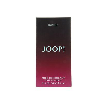 Joop HOMME Deo Spray Mild 75ml