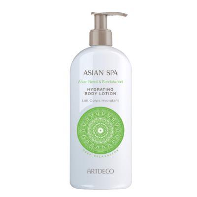 Artdeco Asian Spa Deep Relaxation Hydrating Body Lotion 400ml