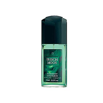 Sir Irish Moos Deo Natural Spray 75ml