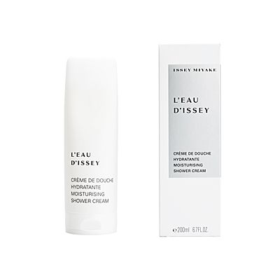 Issey Miyake L´Eau d´Issey Shower Creme 200ml