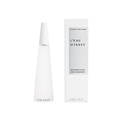 Issey Miyake L´Eau d´Issey Deo Spray 100ml