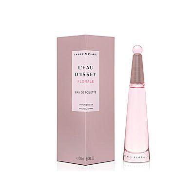 Issey Miyake L´Eau d´Issey Florale Eau de Toilette Spray 50ml