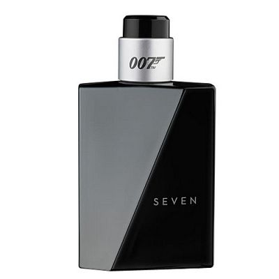 James Bond 007 Seven After Shave Lotion Spray 50ml