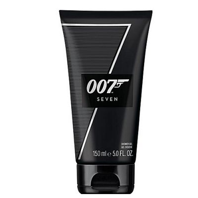 James Bond 007 Seven Shower Gel 150ml