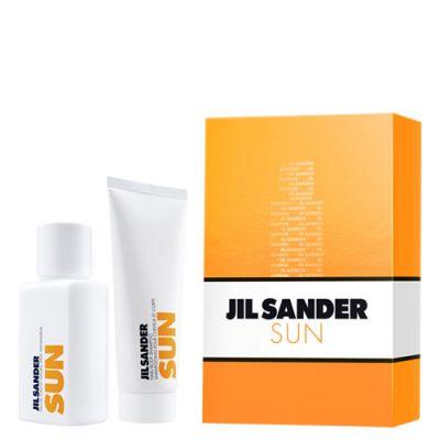 Jil Sander Sun Woman Set 1 Stück