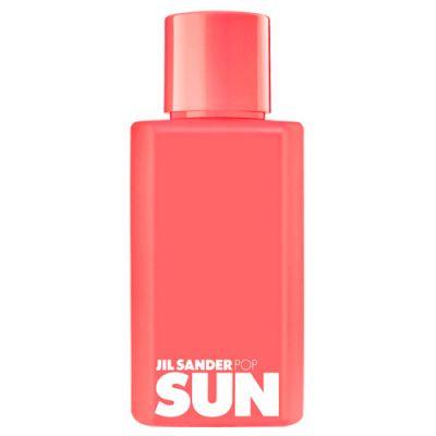 Jil Sander Sun Pop Coral Pop Eau de Toilette Spray 100ml