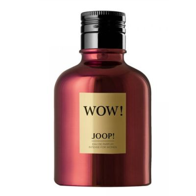 Joop Wow! Intense for Woman Eau de Parfum