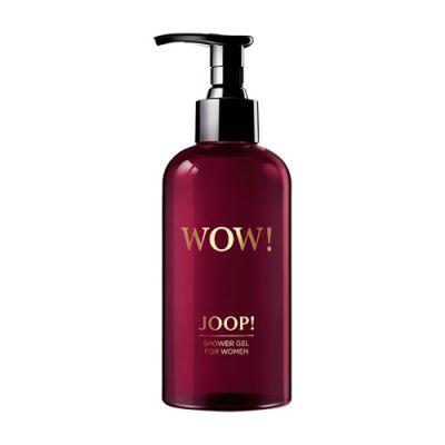 Joop! WOW! for Woman Shower Gel 250ml