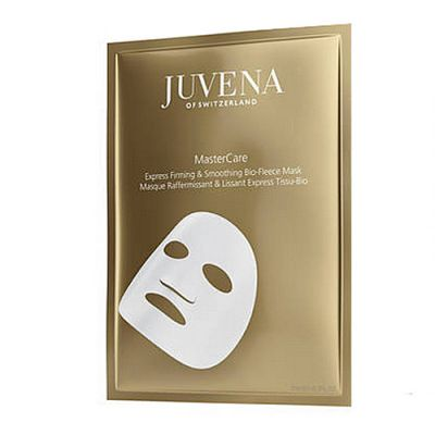 Juvena Master Care Express Firming & Smoothing Bio-Fleece Mask 1 Stück