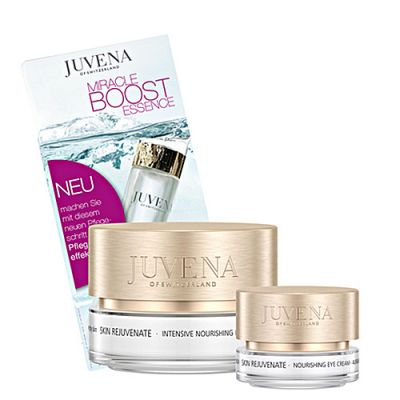 Juvena Skin Rejuvenate Nourishing Day Set 1 Stück