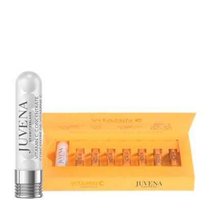 Juvena Skin Specialists Vitamin C Concentrate 7 Ampullen + Miracle Boost Essence 7 Ampullen