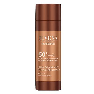 Juvena Sunsation Superior Anti-Age Cream SPF 50+ 50ml