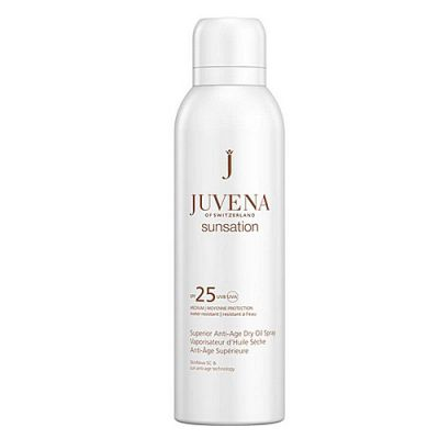 Juvena Sunsation Superior Anti-Age Dry Oil Spray SPF 25 200ml