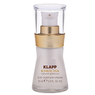 Klapp Kiwicha Eye Contour Cream 15ml