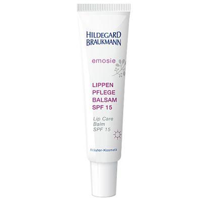 Hildegard Braukmann emosie Lippen Pflege Balsam 15ml