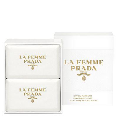 La Femme Prada Soap 200g