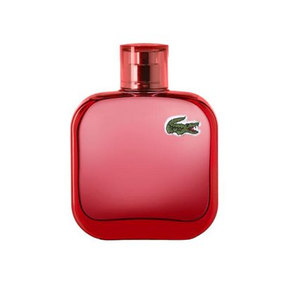 Lacoste L.12.12 Rouge Eau de Toilette Spray 100ml