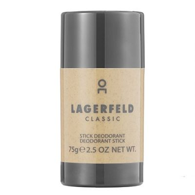 Lagerfeld Classic Deo Stick 75ml