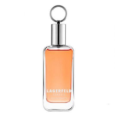Lagerfeld Classic Eau de Toilette Spray 50ml