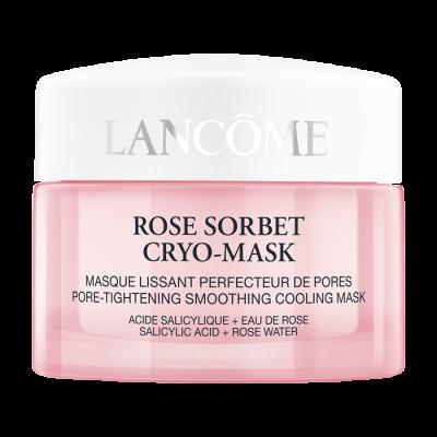 Lancôme Rose Sorbet Cyro-Mask 50ml
