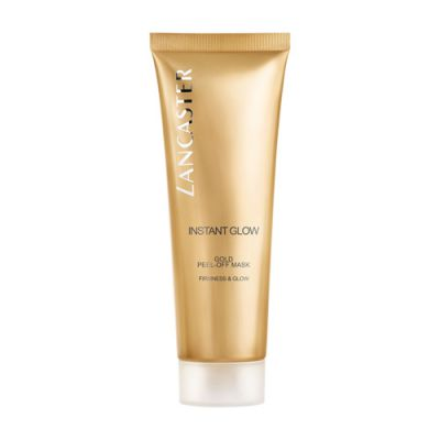 Lancaster Instant Glow Gold Peel-Off Mask 75ml