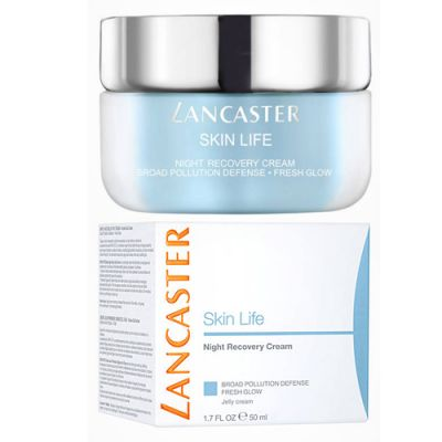 Lancaster Skin Life Night Cream 50ml