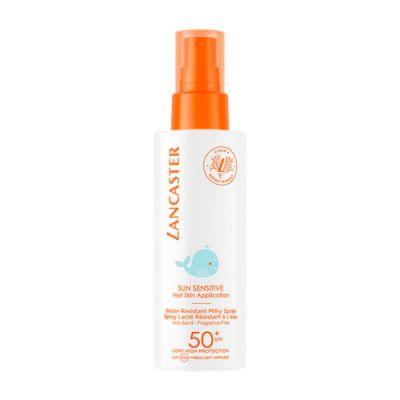 Lancaster Sun Sensitive Kids Milk Spray SF50+ 150ml