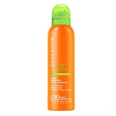Lancaster Sun Sport Cooling Invisible Mist SPF 30 200ml