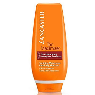 Lancaster Tan Maximizer Soothing Moisturizer Face & Body 125ml