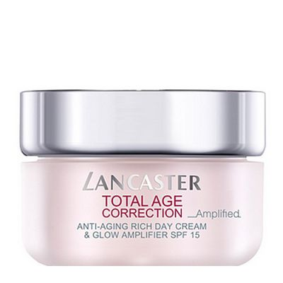 Lancaster Total Age Correction Amplified Rich Day Cream SPF15 50ml