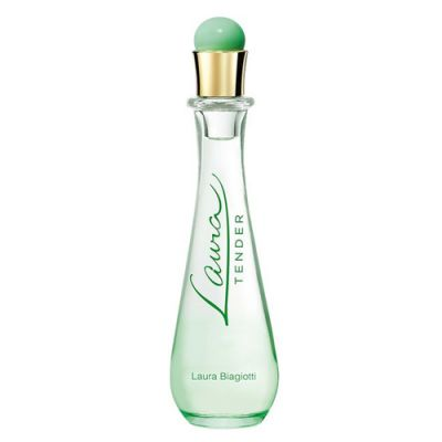 Laura Biagiotti Laura Tender Eau de Toilette Spray 25ml