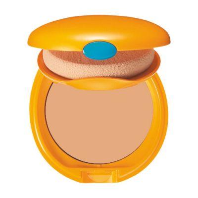 Shiseido Tanning Compact Foundation SPF 6 12g-Natural
