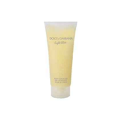 Dolce&Gabbana Light Blue Shower Gel 200ml