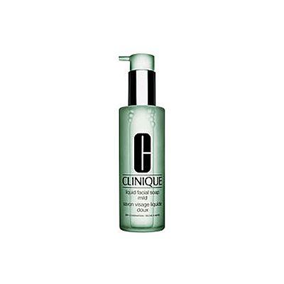Clinique Liquid Soap Mild 200ml