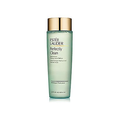 Estée Lauder Perfectly Clean Multi Action Toning Lotion / Refiner 200ml