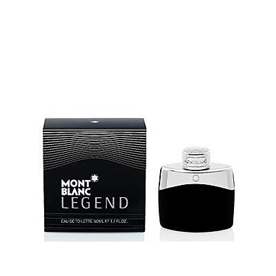 MontBlanc Legend Eau de Toilette Spray 50ml