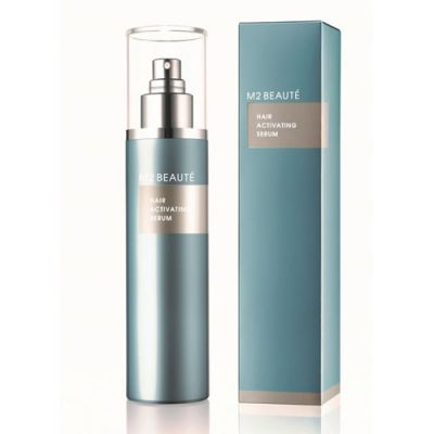 M2 Beauté Hair Activating Serum 120ml