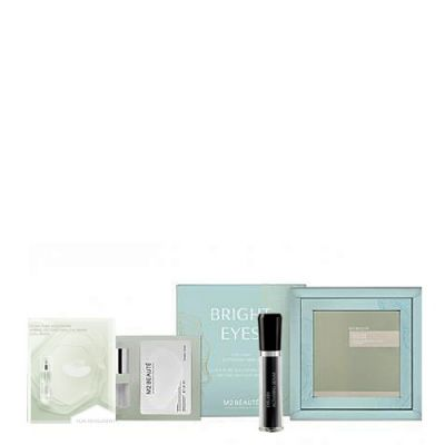 M2Beauté Eyelash Activating Serum Set 1 Stück