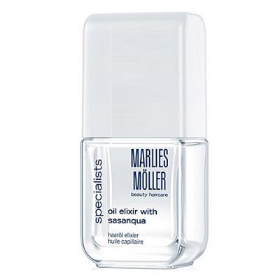Marlies Möller Oil Elixir mit Sasanqua 50ml