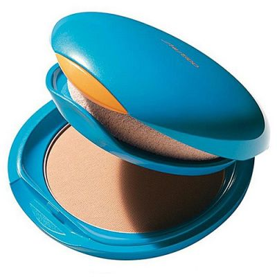 Shiseido UV Protection Compact Foundation SPF 30 12g-Dark Ivory