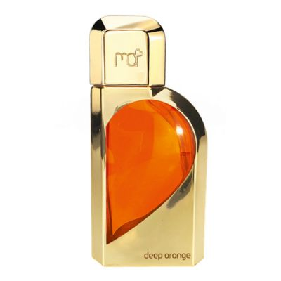 Manish Arora Ready to Love Deep Orange Eau de Parfum